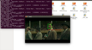 Face Recognition Using FaceNet
